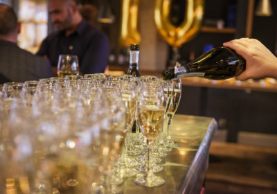 Photo of Bottomless Prosecco – Grill on New York St